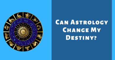 Can Astrology Change My Destiny_